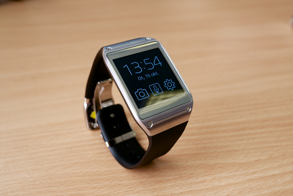 So far, smart watches are looking pretty dumb