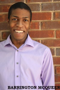 barrington mcqueen headshot