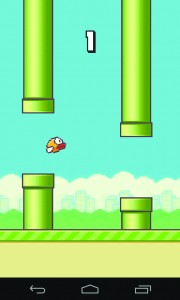 Flappy Bird pic