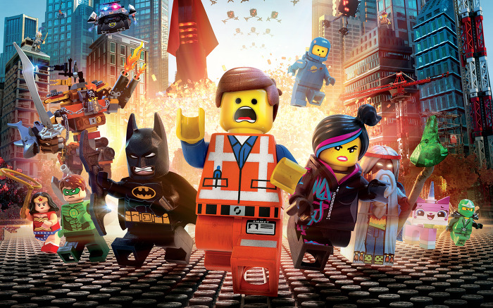 """The LEGO Movie"" brings childhood memories to the silver screen"