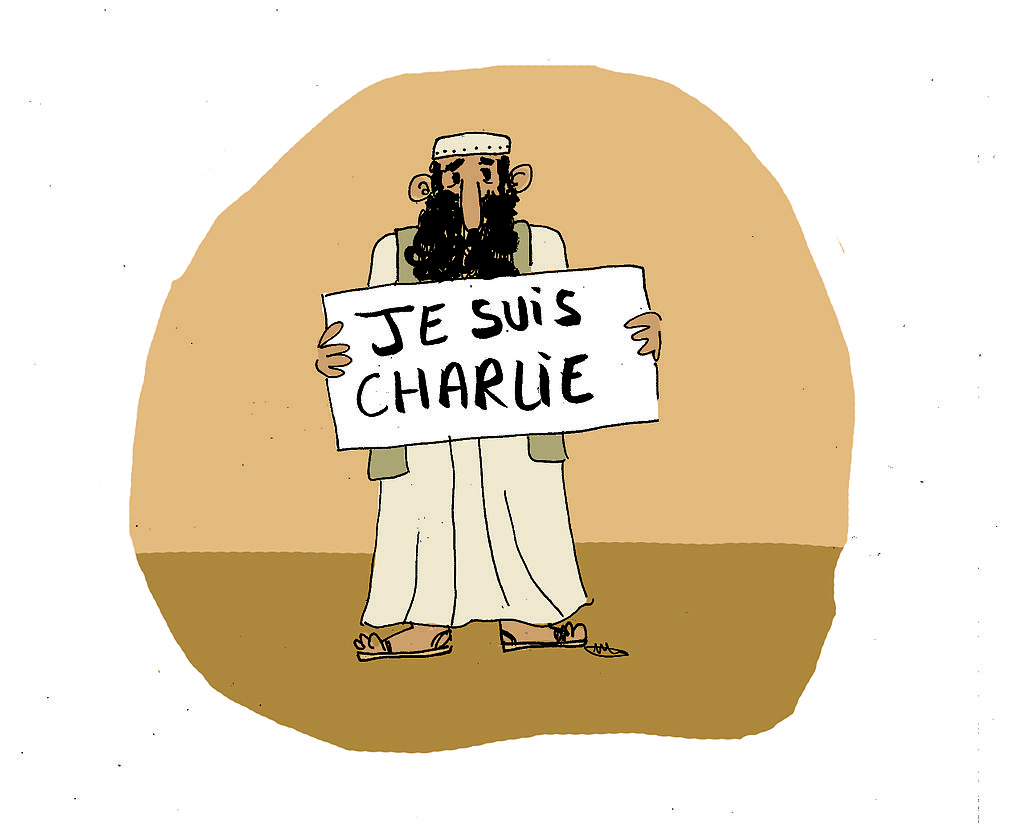 No one's laughing: Local journalists respond to Charlie Hebdo attacks