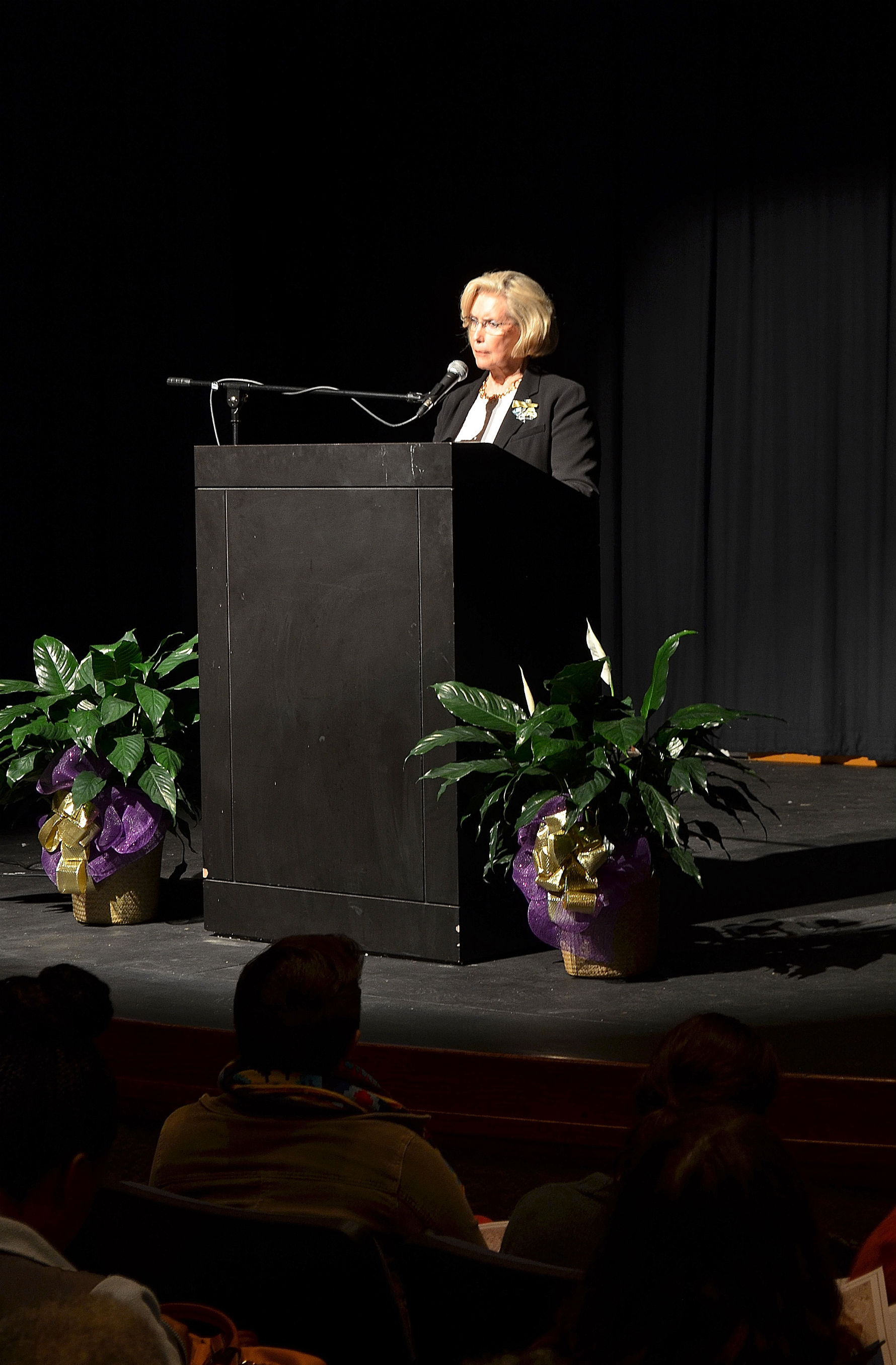 Lecture series brings Lilly Ledbetter to Montevallo