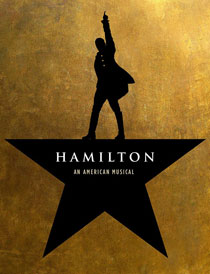 "Alabamian recommends: ""Hamilton: An American Musical"""