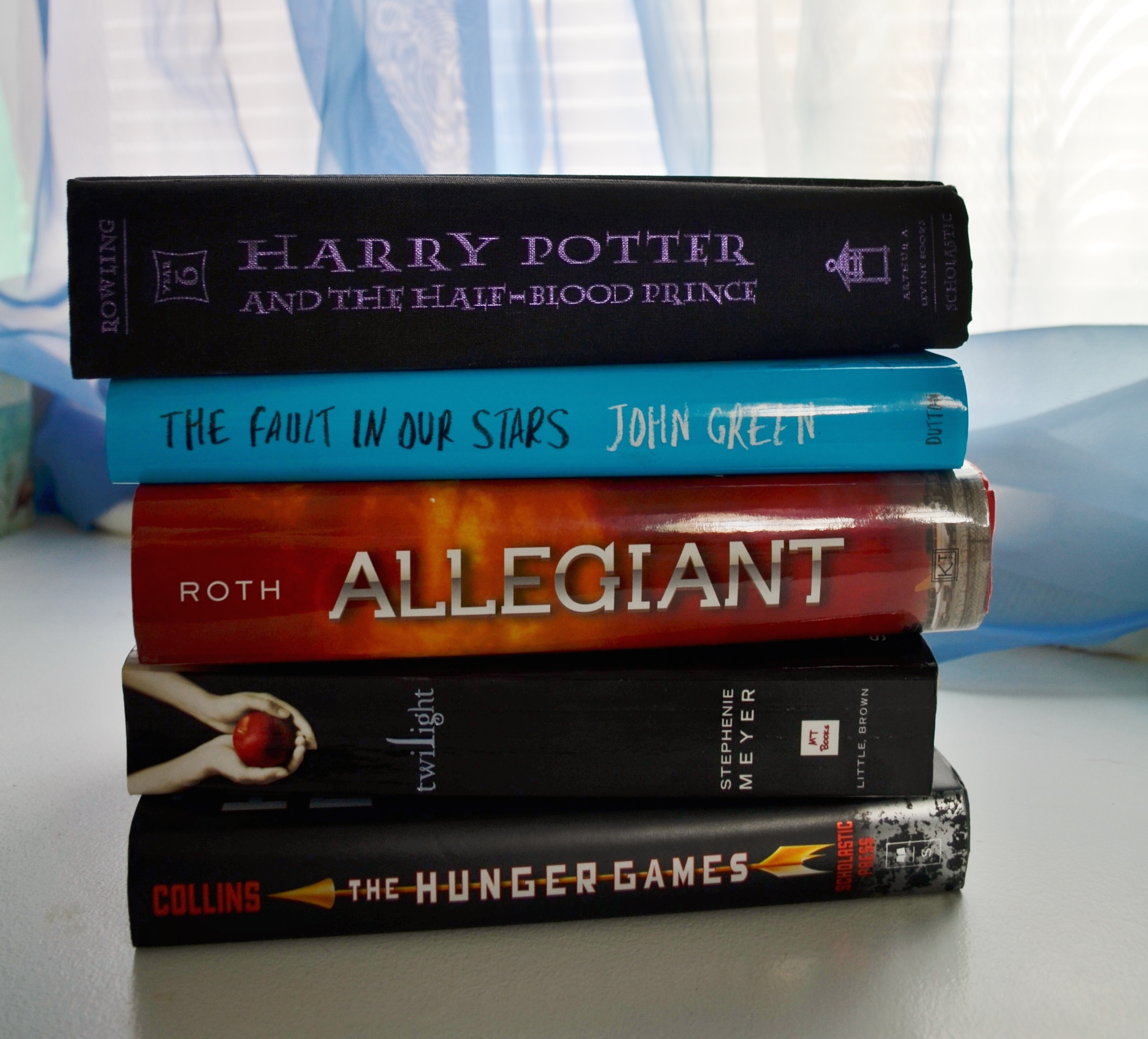 In defense of young adult literature
