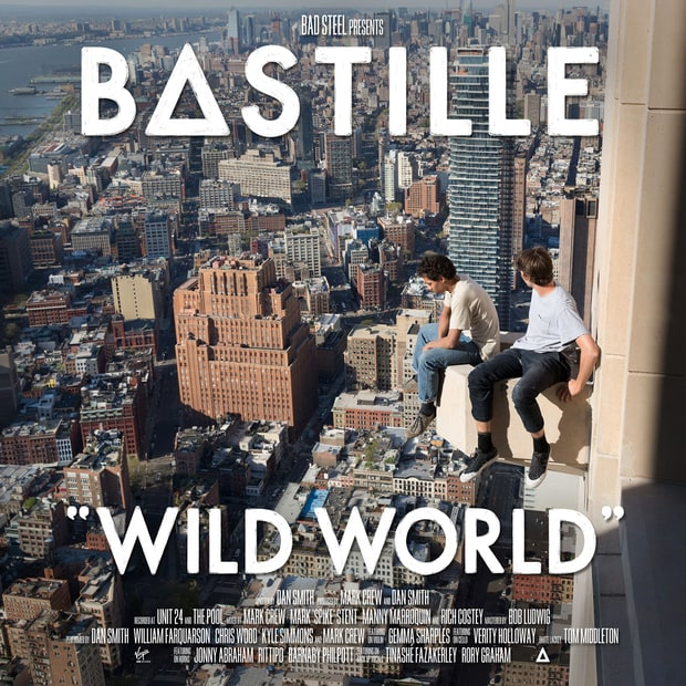 "Review: ""Wild World"""