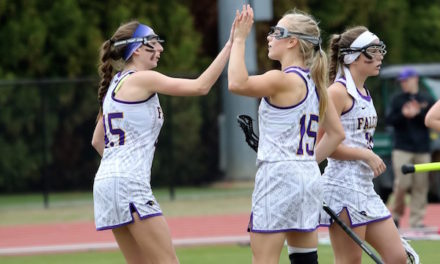 Montevallo Lacrosse Improves in Second Season on Campus