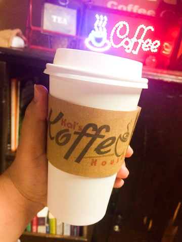 Review: Kai's Koffee House