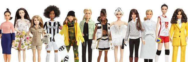 This Day in History: Barbie's Debut