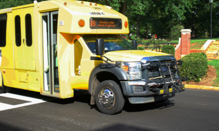 City of Montevallo establishes trial program for public transportation