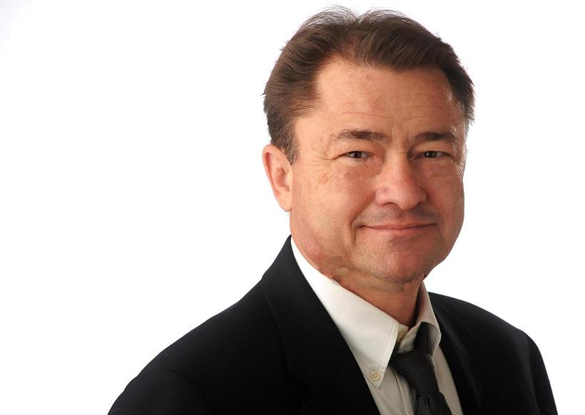 Guest columnist: Joey Bunch '85