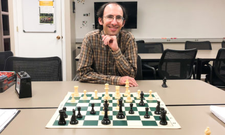 UM professor wins state chess championship