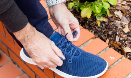 Sustainable sneaker review: Allbirds Tree Runners