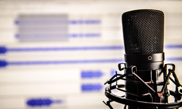 Alabamian recommends: Podcasts