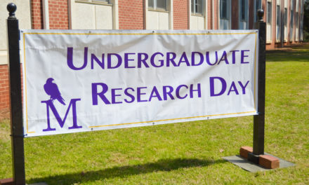 UM students present undergraduate research