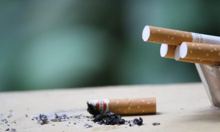 Tobacco age increases