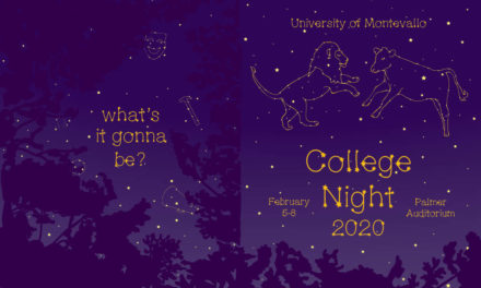 The Making of the College Night Program