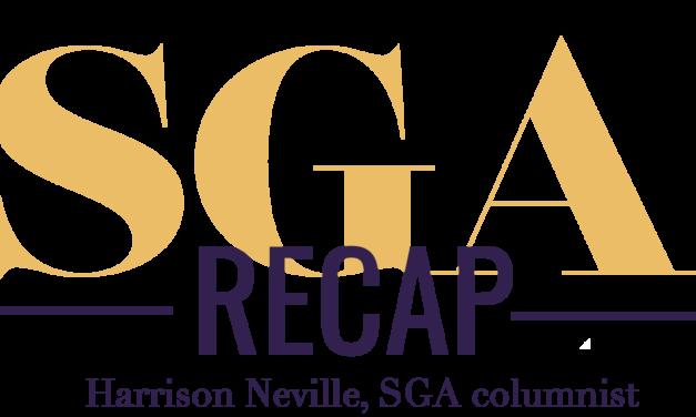 SGA continues despite UM closing