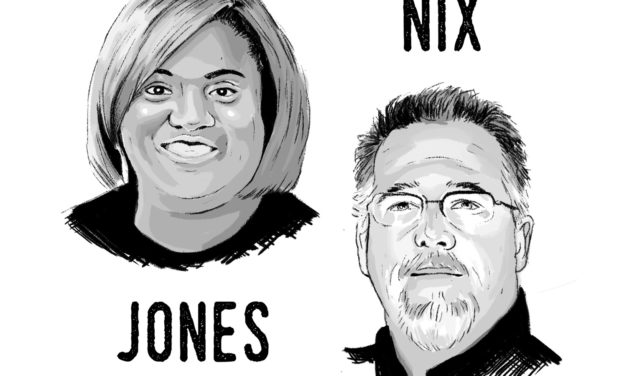 Meet the Montevallo Mayoral Candidates