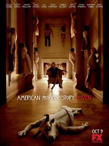 American Horror Story Coven FXNetworks.com