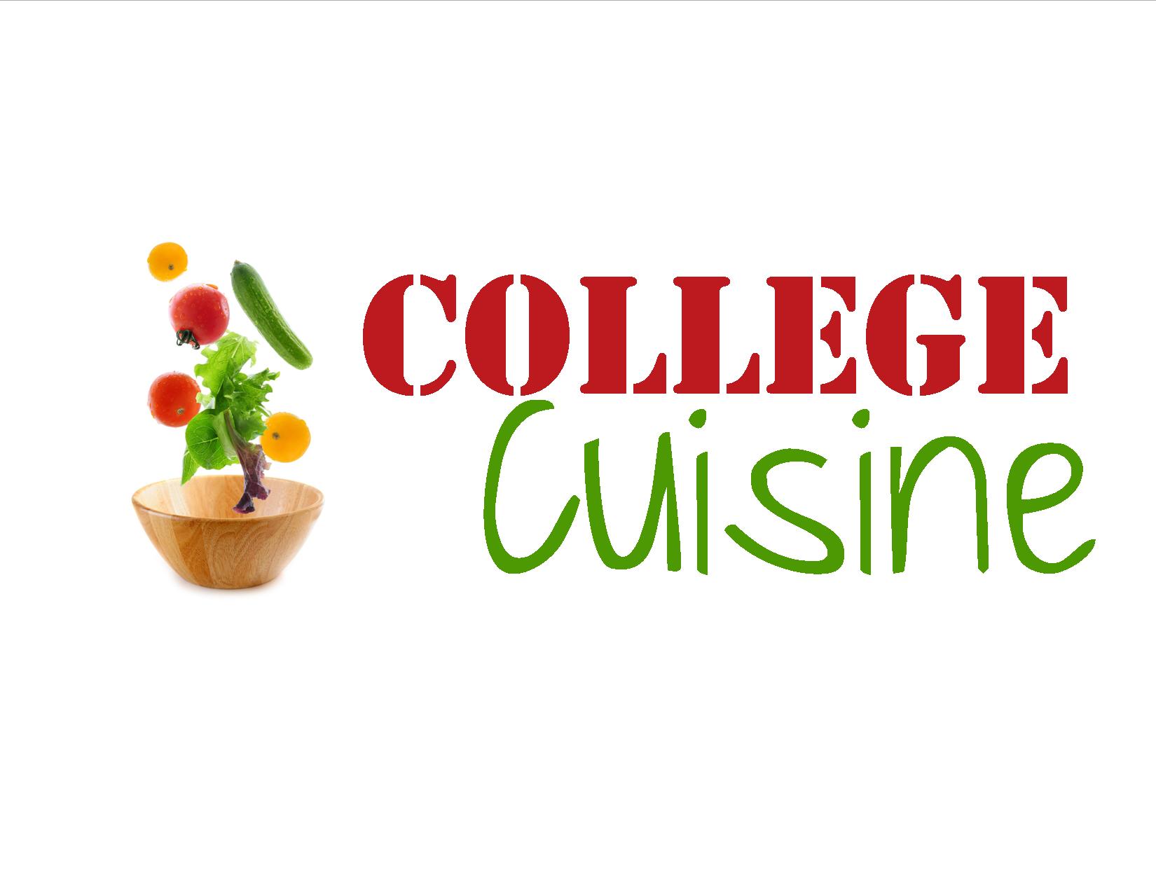 College Cuisine: Mediterranean Bowl