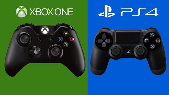 The Next-Gen Showdown: Xbox One versus PS4