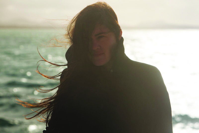 Julianna Barwick visits Eclipse