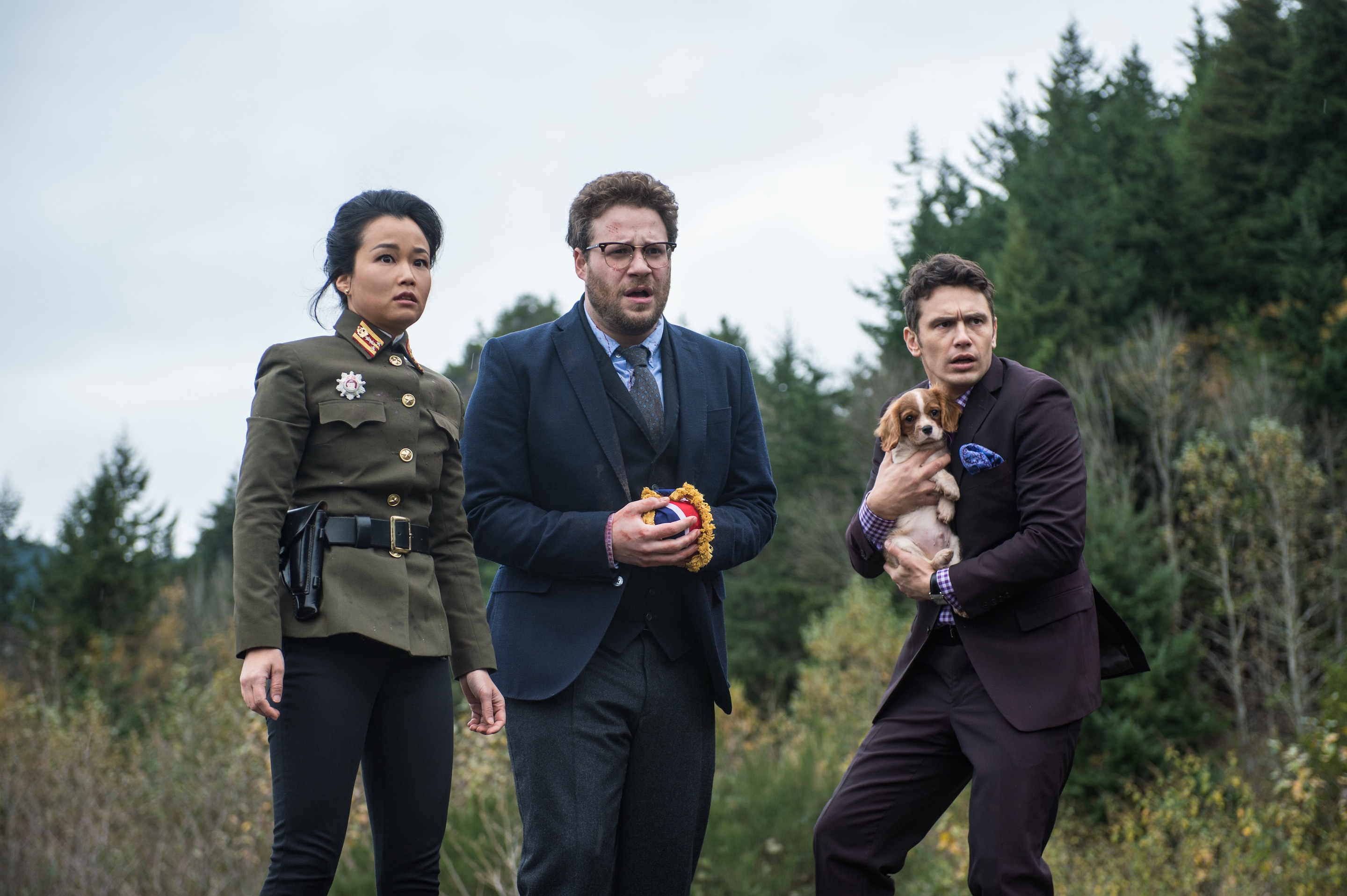 "Opinion: The satirical importance of ""The Interview"""