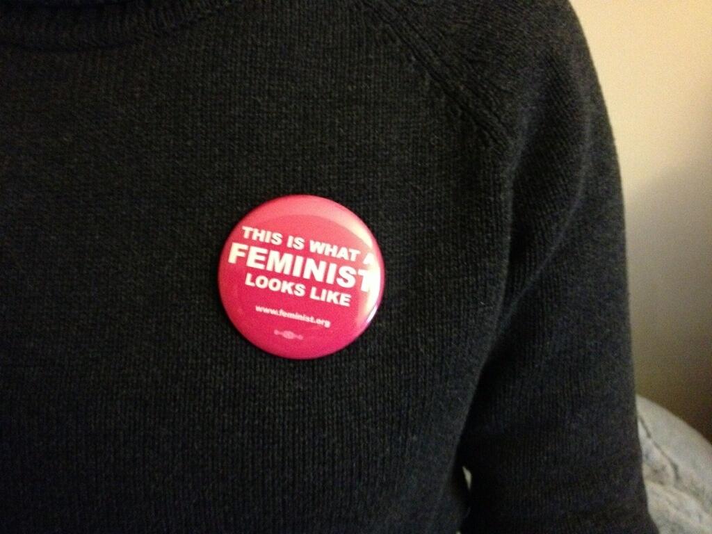 Feminist Majority at full-throttle