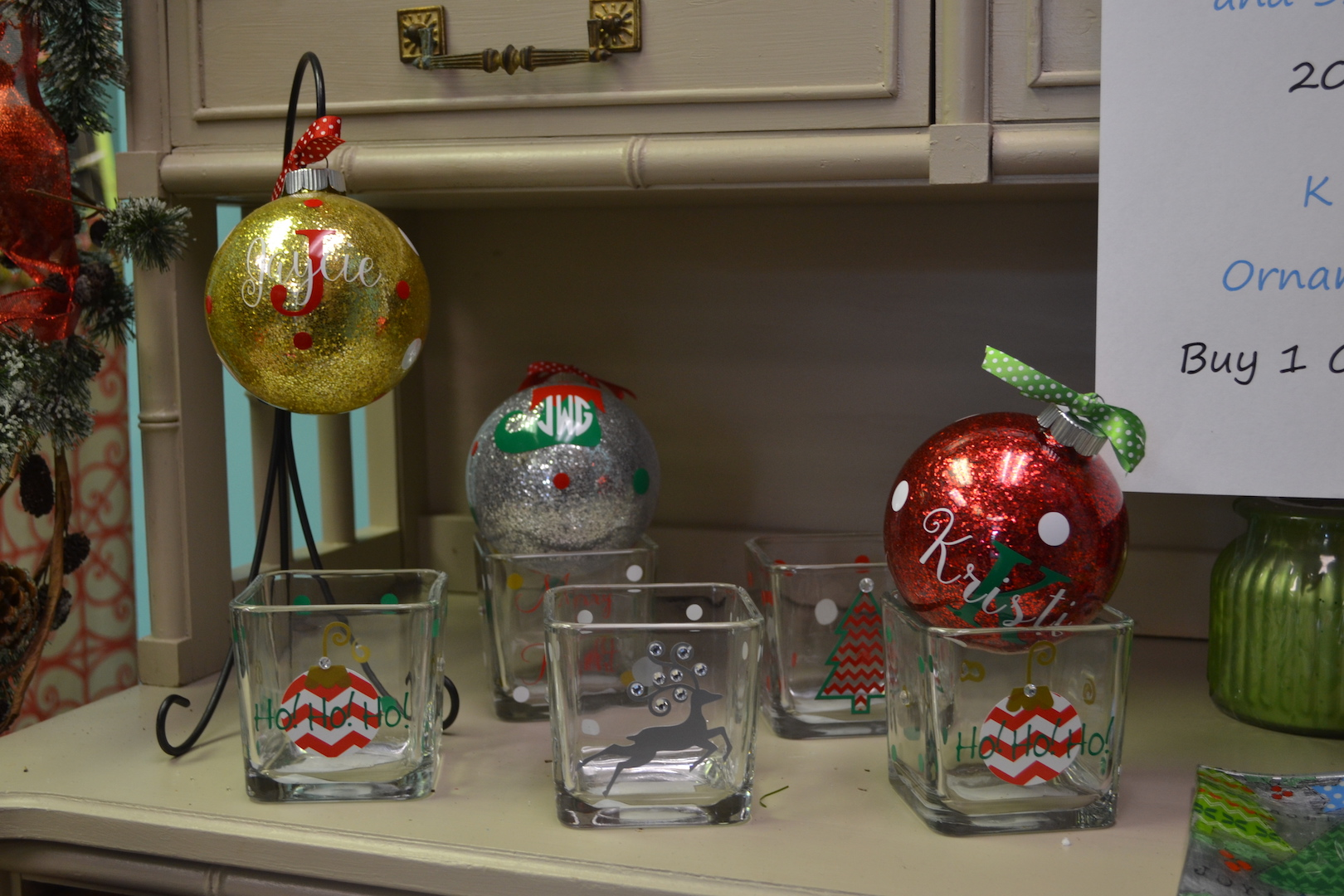 Local businesses offer unique holiday gifts
