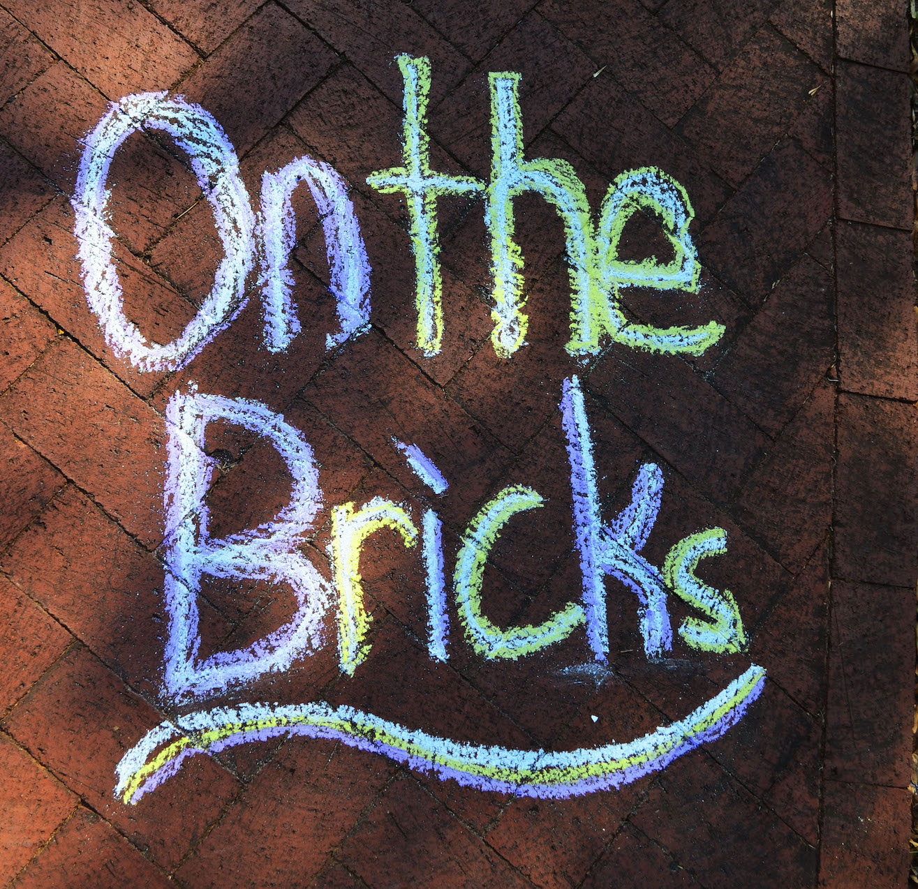 On the Bricks with Madison Griggs