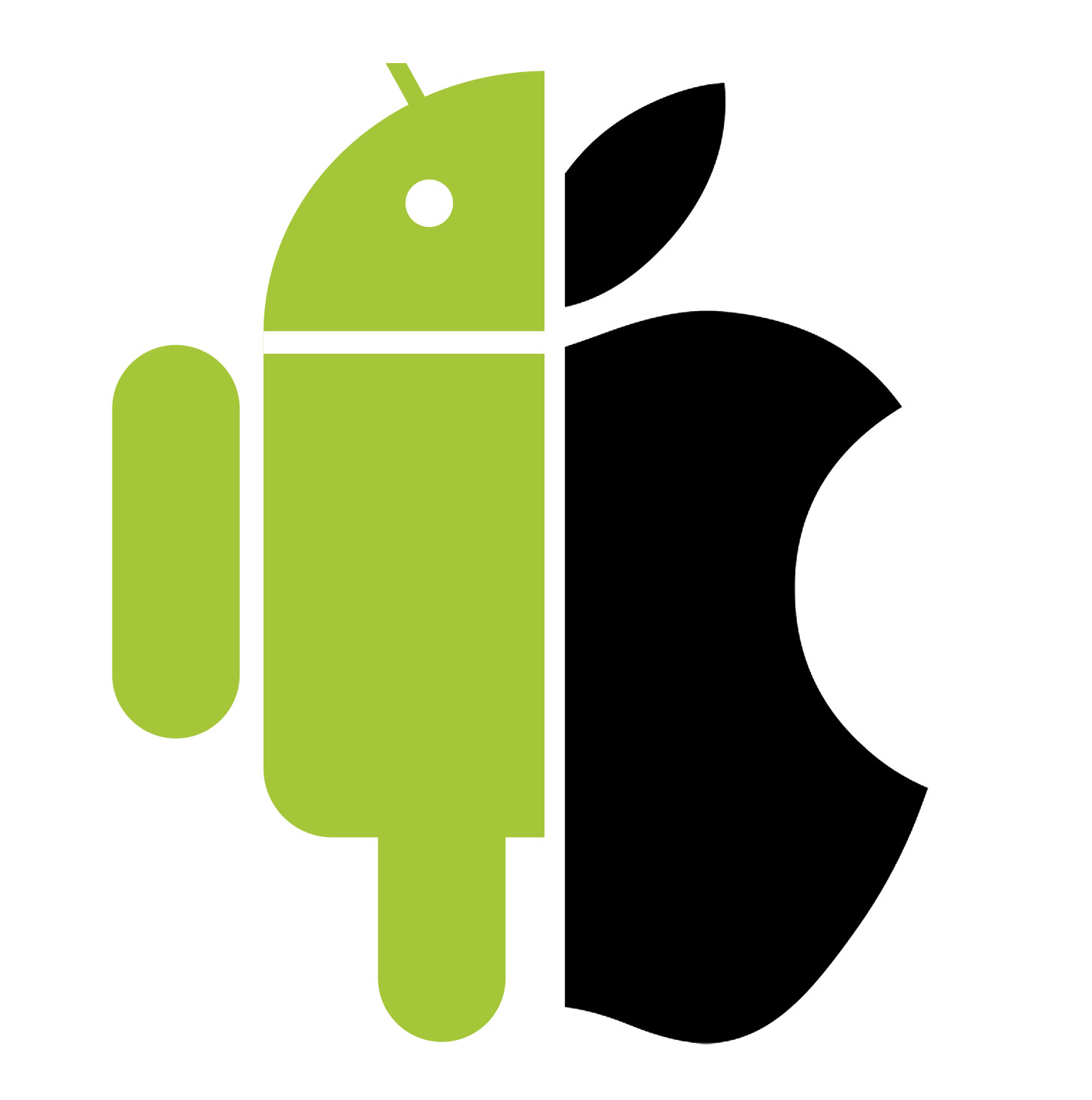 Switching teams: iOS to Android