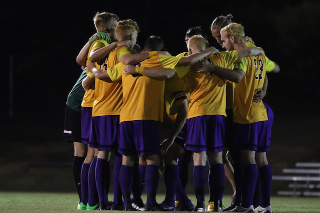 Montevallo athletics enjoying early season success