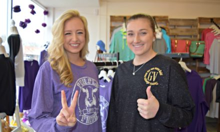The top places to get College Night merchandise