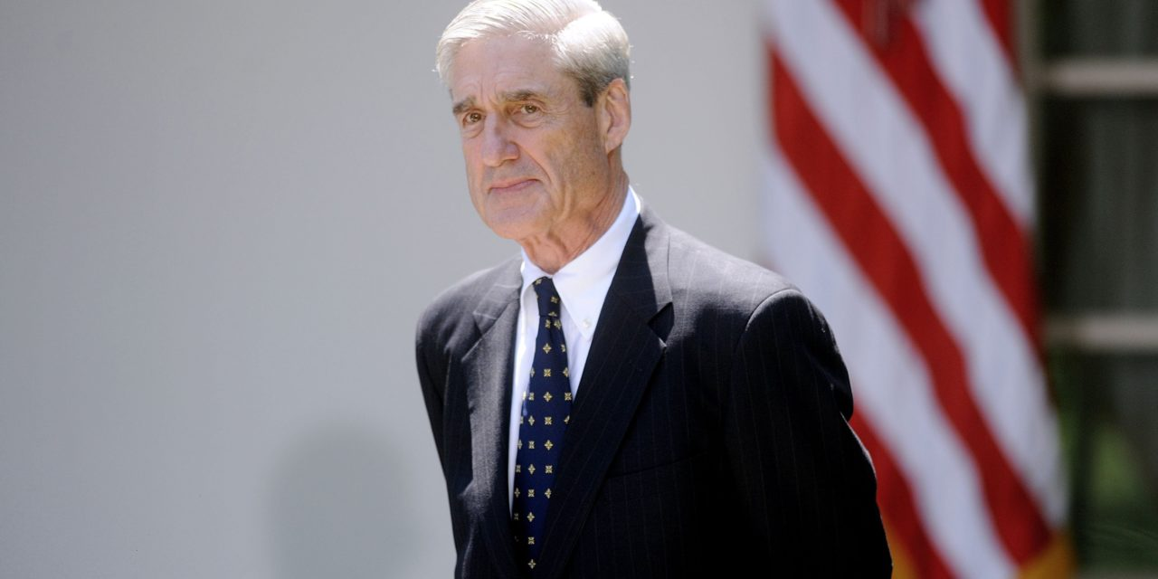 13 indicted in Russian meddling investigation
