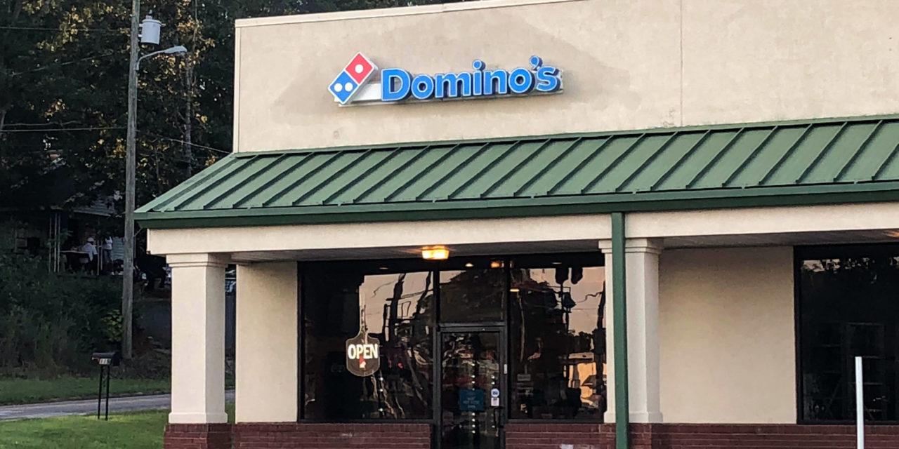 Business affairs VP talks Falcon Flex, loss of Domino's