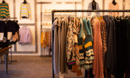 The gift-giver's guide to shopping locally
