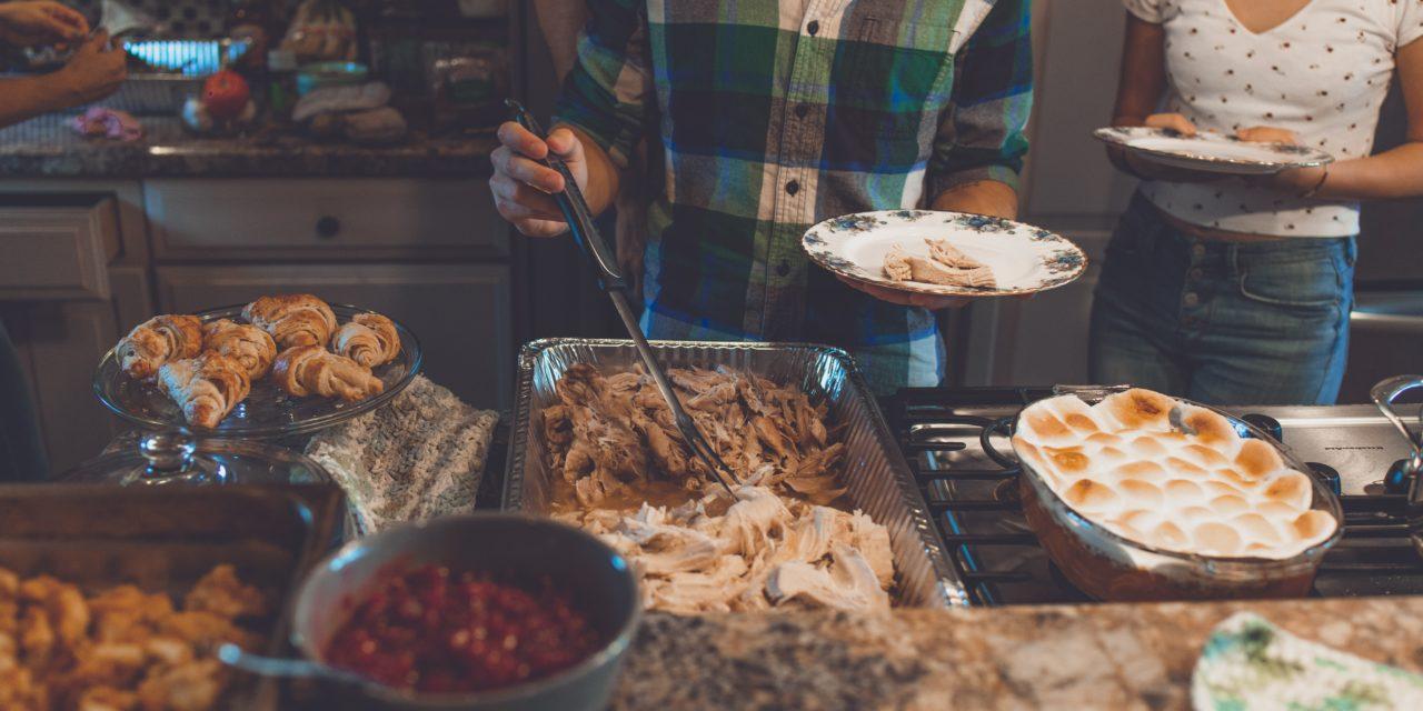 A Thanksgiving reflection