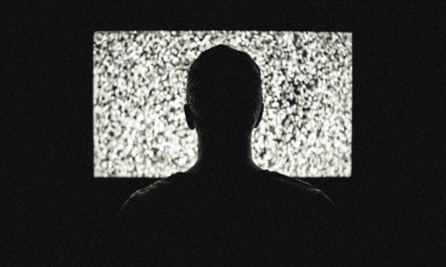 Revisiting childhood TV favorites