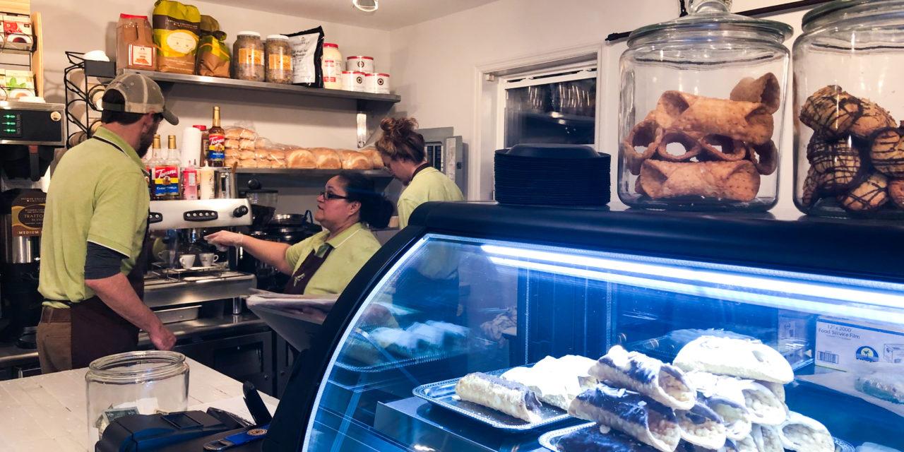 C's Cakes & Coffee House opens doors to Montevallo residents