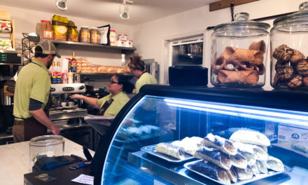C's Cakes & Coffee House opens doors to Montevallo residents