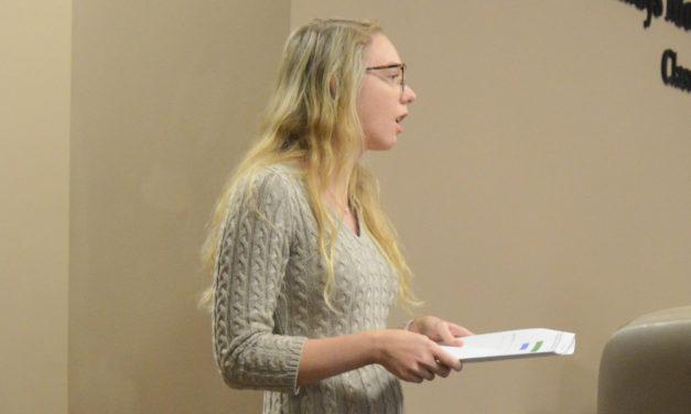 Faculty Senate debates changing calendar for 2020-2021