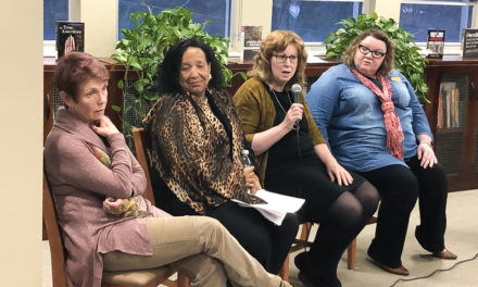 A city's past re-examined: Montevallo partakes in Community Remembrance Project