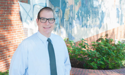 Social Work Q&A with Dr. Jason Newell