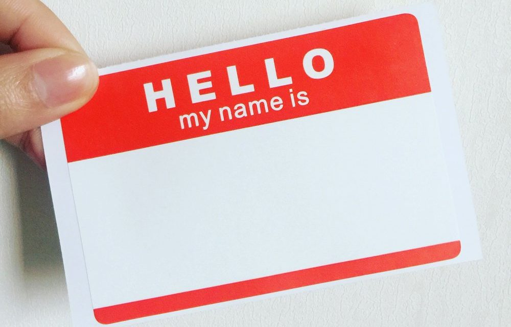 Our names matter: The side effects of own-race bias