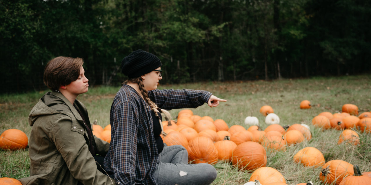 5 Fall Activities to do on a budget