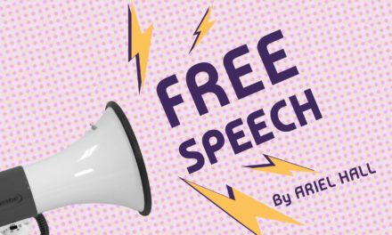 Free speech, what's changing?