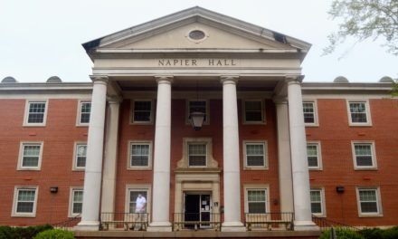 Montevallo power outage displaces students