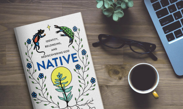 """Native:"" Christianity and Native American spirituality"