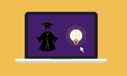 124th Founders' Day goes virtual