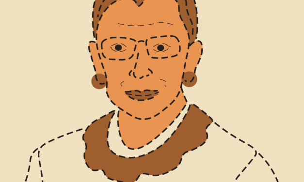 Obituary: RBG life and impact